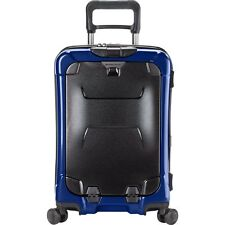 Briggs and Riley Torq International Carry-On Spinner Cobalt New $479.00