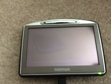 Tomtom Go 720 Truck Lorry Taxi Bus Gps Receiver Europe Maps