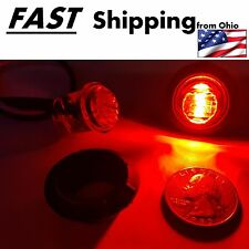 red LED side marker - AAA