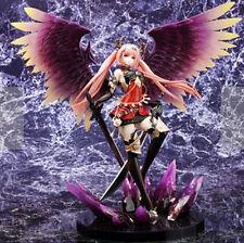 New Kotobukiya Rage Of Bahamut Dark Angel Olivia Ani Statue Figure Red V in box
