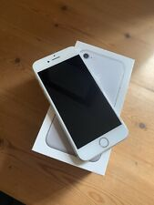 Apple iPhone 7 32GB Silver EE - Small Crack On Screen