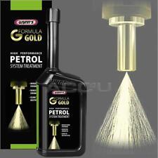 Wynns Formula Gold Petrol System Treatment 500ml