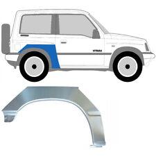 Suzuki Grand Vitara 2005-2012 completo panel de reparación de Repisa Rocker Panel//par