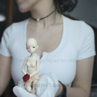 BJD 1/8 Mini Doll dolls little Eugene no make up
