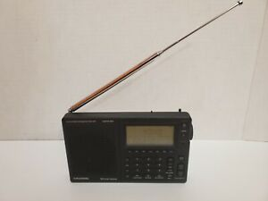 Grundig Globe Traveler G3,  AM/FM, Shortwave, Aircraft, SSB Receiver