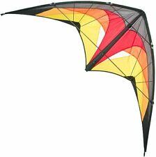 Trick Kites Stunt Kite Beginners Dual Line Herbstdrachen Fun Trick