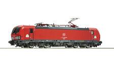 ROCO 71918 E-Lok Vectron BR 170 044-9 DB Schenker PKP Ep VI NEU OVP analog