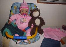 babypuppe Lissi Doll 48 cm gemarkt