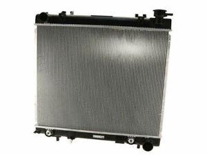 For 2006-2009 Mitsubishi Raider Radiator Koyo 64422PH 2007 2008 Aluminum Core