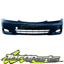 FRONT BAR COVER BLUE SUIT TOYOTA CAMRY CV36 02-04 SERIES 1 BUMPER