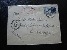 FRANCE - enveloppe 1948  (cy13) french