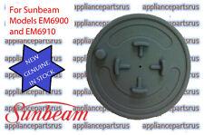 Sunbeam EM6900 EM6910 EM7000 EM7100 Cleaning Disc EM69102 - NEW - GENUINE