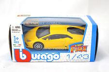 LAMBORGHINI HURACAN 1:43 Car NEW Model Diecast Models Cars Die Cast