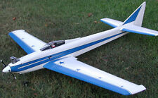 Giant Scale King Altair Sport/Pattern Plane Plans, Templates & Instructions 80ws