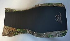POLARIS SPORTSMAN  REALTREE seat cover new black gripper & camo 1997-2004
