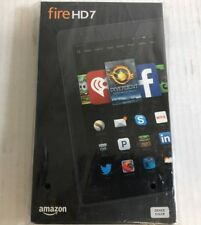 "Amazon Kindle Fire HD Tablet 7"" HD Display Wi-Fi 8GB B00IKPZ5V6 ✅❤️️NEW SEALED"