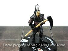 Return of the King ORC COMMANDER #6 Lord Rings HeroClix miniature #006 LotR