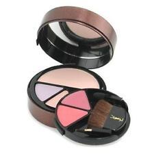 Ysl Yves Saint Laurent Sensation Soleil Make-up Palette #2