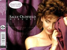 Sally Oldfield – Mirrors - ITALODANCE