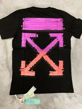 Authentic Off-White X Pointer T-shirt Size S-2XL