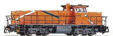 PIKO 47229 TT Gauge Diesel locomotive G 1206 northrail, Epoch VI
