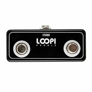 AirTurn Footswitch - Loopi Pedals