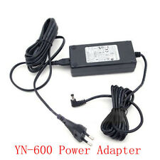 110-220V AC Input Adapter Charger DC for Yongnuo LED Video Light YN-600 YN300Air