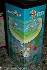 "Puzzle 1000 Teile ""Mordillo - Goal"" 1992 v. Heye (TOPRAR)"