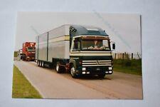 Livestock Truck Photo Dijk Vee bv Renault R300
