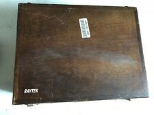 Raytek Raynger 22041r380af Infrared Thermometer Pp Amp L00141 Label 22041ad