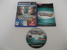 Pro Evolution Soccer 5 (PAL) Playstation 2 PS2 PS3 Sony Complete OVP CIB