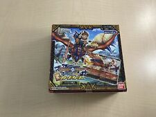 Monster Hunter Stories Card Game 1st Booster Pack  MH 01  (BOX)