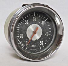 Teleflex  Log / Geschwindigkeitsmesser / Staudruckmesser