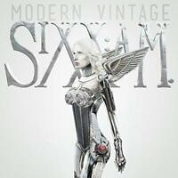 Sixx:A.M. - Modern Vintage (NEW CD)
