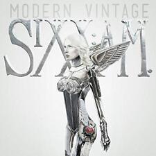 Sixx:A.M. - Modern Vintage (NEW CD)