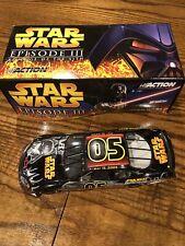 Star Wars Episode Three Revenge Of The Sith Car (No Bottom Half Of Box)