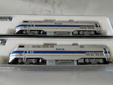 KATO N-Scale 106-6102 P42 Genesis Amtrak Phase IV 2-car Loco Set #5 & #52, NOS