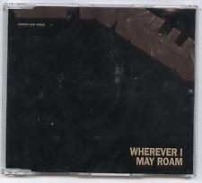 Vertigo Single Metal Music CDs