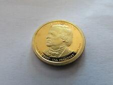 2011 S Proof Andrew Johnson Presidential 1 Dollar San Francisco $1 Coin PR PF