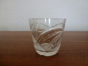 Carl Rotter Glas/Becher (3 x weiß - klein)