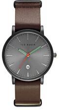 Ted Baker Gents Graham Watch - TE10026444 TBNP