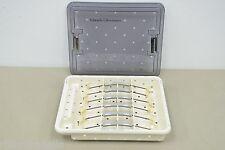 Edwards 1130 Perimount Magna Pericardial Aortic Bioprosthesis Sizer Set 12946B22