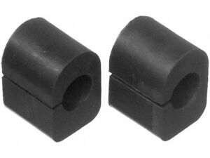 For 1959-1970 Chevrolet Impala Sway Bar Bushing Kit Front To Frame TRW 39139MG