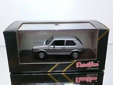 DETAILCARS 271 VW VOLKSWAGEN GOLF I - GTI 1974 - SILVER 1:43 - EXCELLENT IN BOX