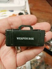 "Elite Force Gear ""Weapon Box"" Accessory Good Condition"