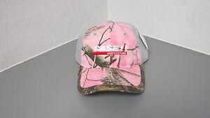 Case IH Pink Real Tree AP Hat