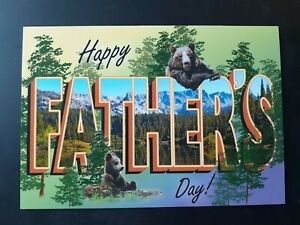 Loving Father's Day Card