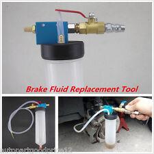 Auto Car Brake Fluid Replacement Tool /Brake Fluid Drained Bleeder Exchange Tool
