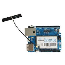 Iduino Yun Cloud Shield ATmega32u4 Atheros AR9331 Linux WIFI USB for Arduino IDE
