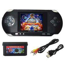 New PXP3 Game Console Handheld Portable 16 Bit Retro Video 150+ Games Gift
